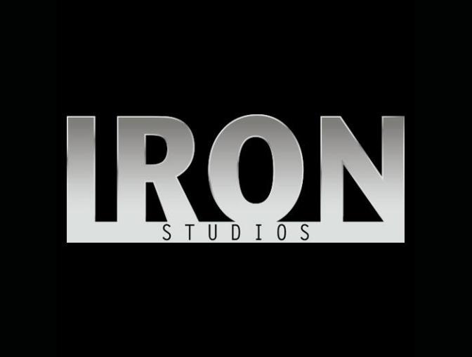 SDCC 2017 – Iron Studios apresenta peças inéditas