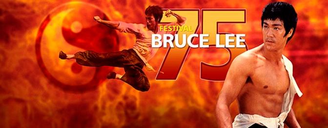 Sato Company realiza Festival Bruce Lee 75 anos