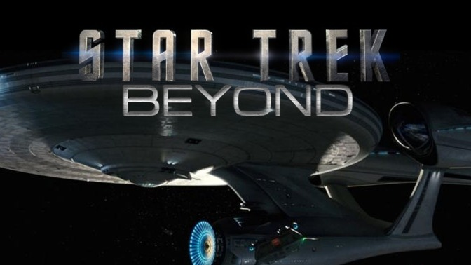 Star Trek: Sem Fronteiras é a Superestreia na rede Telecine