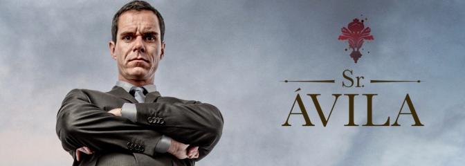 HBO começa produção da quarta temporada de SR. ÁVILA