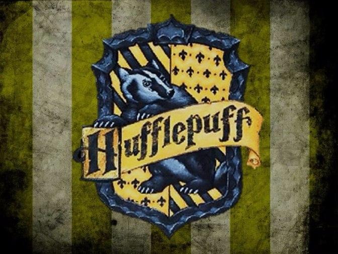 VOCÊ CONHECE? LUFA-LUFA (Harry Potter)