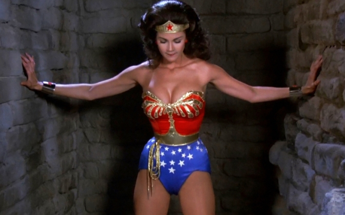 NãoSeiNadaCast – Mulher Maravilha Heroina Sem Ser Vulgar