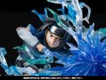 Bandai - Naruto e Sasuke Figuarts Zero 10