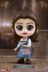 Hot Toys - Beauty and the Beast Cosbaby(S) Series 11