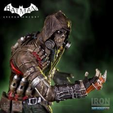 Iron Studios - Scarecrow Art Scale 1 10 - Arkham Knight 01