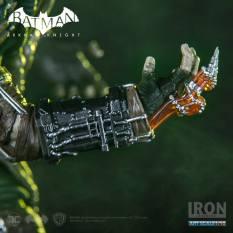 Iron Studios - Scarecrow Art Scale 1 10 - Arkham Knight 02