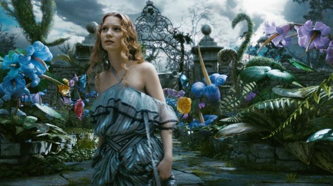 Alice no País das Maravilhas estreia no Megapix