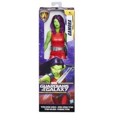 Figura Guardiões da Galáxia Titan Hero Sortido