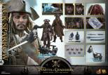Hot Toys - POTC5 1 6th scale Jack Sparrow Collectible Figure DX15 12