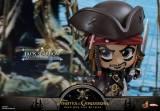 Hot Toys - POTC5 Dead Men Tell No Tales Jack Sparrow Cosbaby Series 04