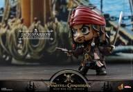 Hot Toys - POTC5 Dead Men Tell No Tales Jack Sparrow Cosbaby Series 08