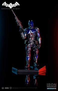 Iron Studios - Arkham Knight Art Scale 1 10 - Arkham Knight 01