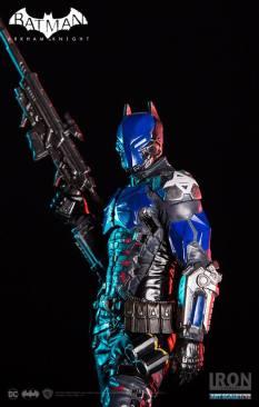 Iron Studios - Arkham Knight Art Scale 1 10 - Arkham Knight 02