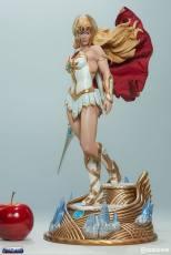 Sideshow - She-Ra For the Honor of Grayskull Statue 04