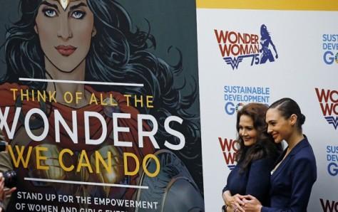 Wonder Woman galgadotlyndacarter2