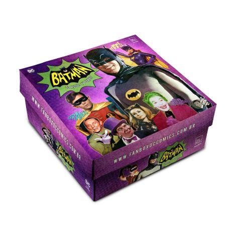 fanbox dc comics batman adam west