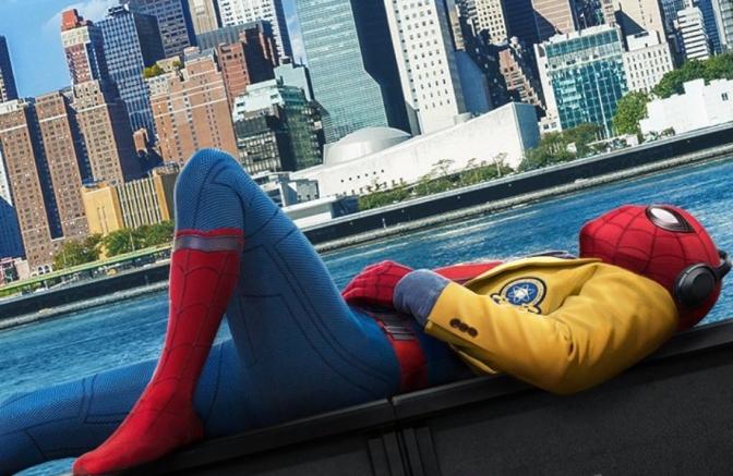 Homecoming: Encontro de fãs do Homem-Aranha