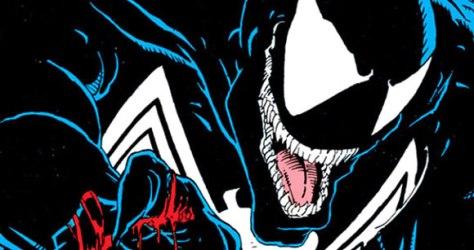 homem aranha venom
