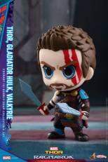 Hot Toys - Thor Ragnarok Cosbaby S Bobble-Head Series 10