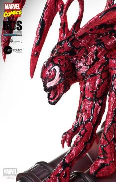 Iron Studios - Carnage BDS Art Scale 1 10 05