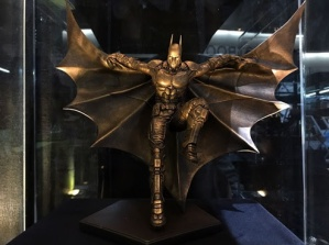 sdcc 2017 iron studios batman arkham knight