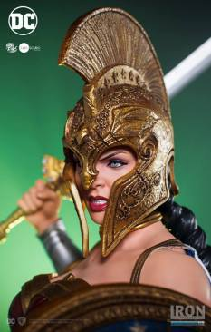 Iron Studios - Wonder Woman Prime Scale 1 3 by Ivan Reis - DC Comics Série 2 03