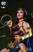 Iron Studios - Wonder Woman Prime Scale 1 3 by Ivan Reis - DC Comics Série 2 11