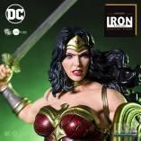 Iron Studios - Wonder Woman Prime Scale 1 3 by Ivan Reis - DC Comics Série 2 15