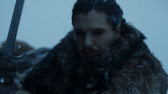 "GAME OF THRONES ""Beyond The Wall"" – Jon Snow fracassa novamente deixando o inimigo mais forte"