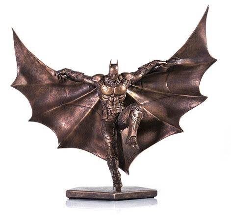 Batman Arkham Knight Bronze