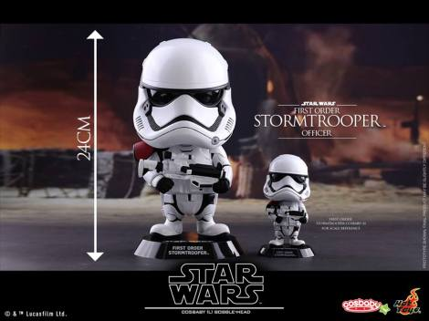 Hot Toys - SW The Force Awakens-Cosbaby L Bobble-Head Collectible Figure 04