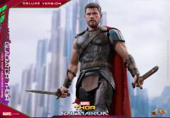Hot Toys - Thor Ragnarok - 1 6th scale Gladiator Thor Deluxe Version 02