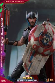 Hot Toys - Thor Ragnarok - 1 6th scale Gladiator Thor Deluxe Version 08