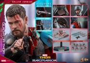 Hot Toys - Thor Ragnarok - 1 6th scale Gladiator Thor Deluxe Version 22