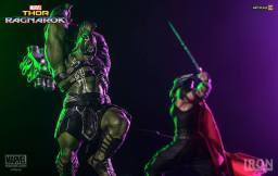 Iron Studios - Hulk BDS Art Scale 1 10 - Thor Ragnarok 05