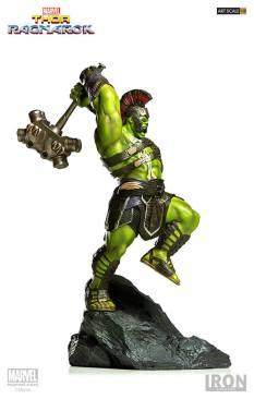 Iron Studios - Hulk BDS Art Scale 1 10 - Thor Ragnarok 13