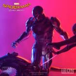 Iron Studios - Iron Man Mark XLVII BDS Art Scale 1 10 Spider-Man Homecoming 05