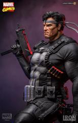 Iron Studios - The Punisher Legacy Replica 1 4 - Marvel Comics 04