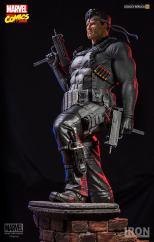 Iron Studios - The Punisher Legacy Replica 1 4 - Marvel Comics 06
