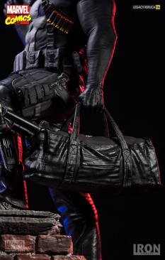 Iron Studios - The Punisher Legacy Replica 1 4 - Marvel Comics 11