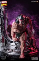 Iron Studios - Weapon-X Legacy Replica 1 4 by Marcio Takara - Marvel Comics 01