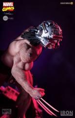 Iron Studios - Weapon-X Legacy Replica 1 4 by Marcio Takara - Marvel Comics 04