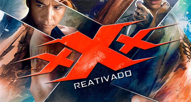 xXx: Reativado estreia no Telecine