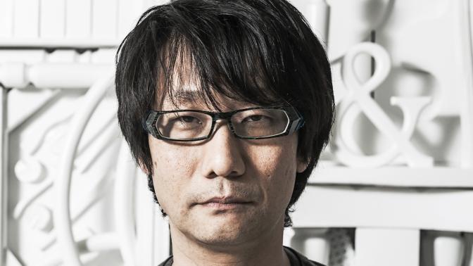 Você Conhece Hideo Kojima?