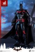 Hot Toys - Batman Arkham Knight - 1 6th scale Batman Futura Knight Version 04.jpg