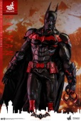 Hot Toys - Batman Arkham Knight - 1 6th scale Batman Futura Knight Version 05.jpg
