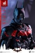 Hot Toys - Batman Arkham Knight - 1 6th scale Batman Futura Knight Version 07.jpg