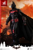 Hot Toys - Batman Arkham Knight - 1 6th scale Batman Futura Knight Version 10.jpg