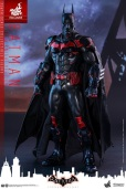 Hot Toys - Batman Arkham Knight - 1 6th scale Batman Futura Knight Version 11.jpg