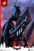 Hot Toys - Batman Arkham Knight - 1 6th scale Batman Futura Knight Version 16.jpg